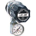 ヤマト産業 分析機ライン用圧力調整器(ステンレス製) LR2SRL5TRC
