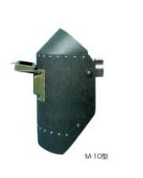 本城 金具付溶接面 M-10