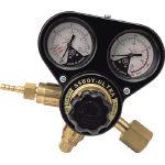 【送料無料、メーカー取り寄せ】 ヤマト産業 酸素調整器(関東式) SSウルトラ N-SSBUR-OX-E