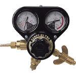 【送料無料、メーカー取り寄せ】 ヤマト産業 酸素調整器(関西式) SSウルトラ N-SSBUR-OX-W