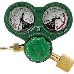 【送料無料、メーカー取り寄せ】 ヤマト産業 酸素調整器(関東式) SSジュニア N-SSJ-OXE