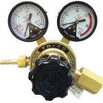 【送料無料、メーカー取り寄せ】 ヤマト産業 酸素調整器(関東式) N-YR70-E