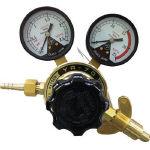 【送料無料、メーカー取り寄せ】 ヤマト産業 酸素調整器(関西式) N-YR70-W