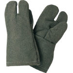 【3営業日以内に出荷】トラスコ パイク製3本指手袋 PYR-T3
