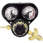 【送料無料、メーカー取り寄せ】 ヤマト産業 酸素調整器(関西式) SSボーイ SSBOYOXW