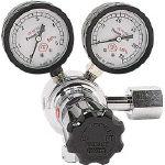 【送料無料、メーカー取り寄せ】 ヤマト産業 窒素ガス用調整器 YR-5061