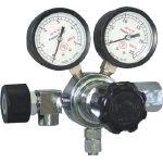 【送料無料、メーカー取り寄せ】 ヤマト産業 高圧用圧力調整器 YR5061V(窒素・空気用)
