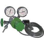 ヤマト産業 ヒーター付圧力調整器 YR507V-2(炭酸ガス・MAGガス用)