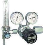 【送料無料、メーカー取り寄せ】 ヤマト産業 汎用小型圧力調整器 YF90FHETRC(ヘリウム用)