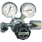 ヤマト産業 汎用小型圧力調整器 YR90R13TRC(ヘリウム用)