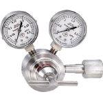 ヤマト産業 腐食性ガス用圧力調整器 YS-NH3(アンモニア用)