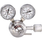 ヤマト産業 腐食性ガス用圧力調整器 YS-SO2(二酸化硫黄用)