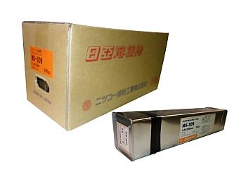 ニッコー溶材 ステンレス用溶接棒NS-309