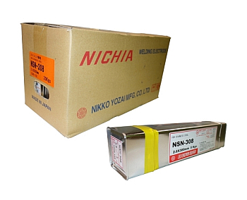 ニッコー溶材 ステンレス用溶接棒NSN-308