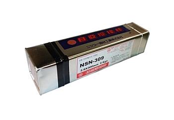 ニッコー溶材 ステンレス用溶接棒NSN-309