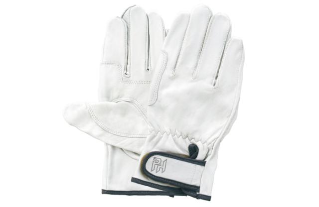 【当日出荷】富士グローブ 牛皮レインジャー型手袋(プロハンズ) PH-36 1双