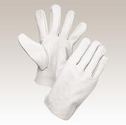【当日出荷】大中産業 牛皮クレスト手袋 100W 1双