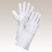 【当日出荷】大中産業 牛皮溶接用手袋(5本指) 50T 1双