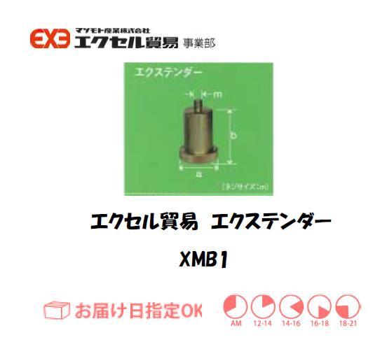 エクセル クランプ XMB1