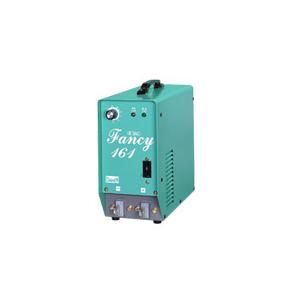アーク溶接機 インバーター制御式 直流 Fancy161 【ダイヘン】【送料無料】【代引不可】