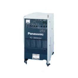 ツインインバーター制御 交流・直流TIG溶接機 YC−300WX4  【パナソニック】