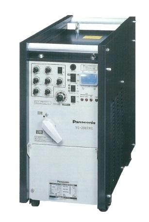 パナソニック エアプラズマ切断機 YC-200TRC 【切断・TIG・手溶接兼用タイプ】【送料無料】【代引不可】