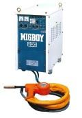 MIG溶接機 スプールオンガン式 ミグボーイ200 【ダイヘン】【送料無料】【代引不可】