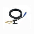 キャプタイヤケーブル WCT−38 アースクリップ300A・ケーブルジョイント付 【送料無料】