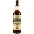 【オールドボトル】グレンドロナック 15年 シェリーカスク 40% 700ml