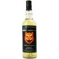 【スウェーデンの会員制ウィスキークラブ向け★タイガーラベル】アイラ シングルモルト 2008 8年 サンジバー for Whiskyclubben Slainte 52.8% 700ml