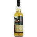 【熟した幸水梨、アカシア蜂蜜、濃厚なトフィークリーム】グレンエルギン 1995 21年 ウィスキートレイル 51.2% 700ml