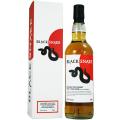 【シェリーバットを使用した実験的ウィスキー!】ブラックスネーク VAT3 サードヴェノム 59.7% 700ml