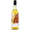 【ミルキー、お香、アプリコット】リンクウッド 2007 11年 ウィスキーファインド酒詩狂 58% 700ml