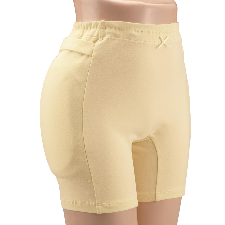 【送料無料】ANGEL(エンゼル)[ラ/クッションパンツ(女性用)/3904]大腿骨頚部骨折対策 婦人用 衝撃吸収 転倒対策