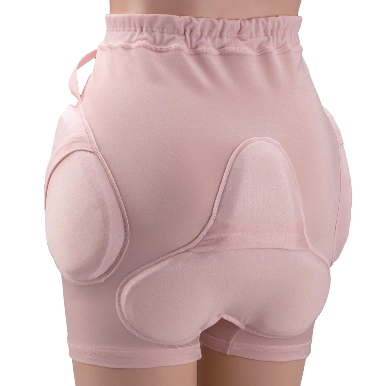 【送料無料】ANGEL(エンゼル) [ラ・クッションパンツ2(婦人用) /3906]大腿骨頸部骨折対策 衝撃吸収 転倒・尻もち対策