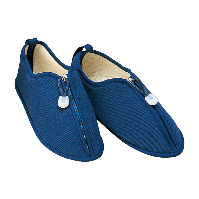 ANGEL(エンゼル)介護用品セール[カラーソフトシューズ/9089]室内靴