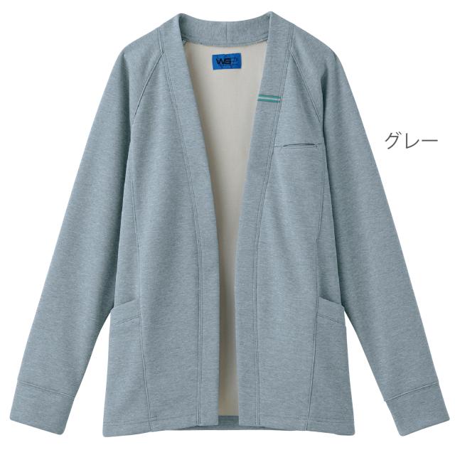 ifory[カーディガン(男女兼用)/6407]介護士