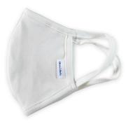 【ネコポス対応送料無料】洗えるマスク[アミアートマスク/ask00]抗菌防臭効果 綿 コットン100% 耳が痛くなりにくい 立体形状 息がしやすい
