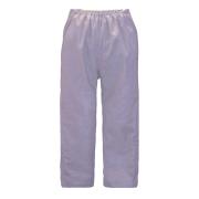 【送料無料】ANGEL(エンゼル)ダブルガーゼ使用[やさしいパジャマ2 パンツのみ(婦人用) S/M/L/LLサイズ日本エンゼル/MST-511B]綿100% 股上短めすっきりズボン シニア 床ずれ対策