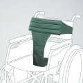 【送料無料】ANGEL(エンゼル)車いす用安全ベルト [セーフティベルト/1495]座位安定 座位保持 丸洗い可能