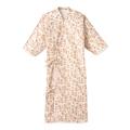 ANGEL(エンゼル)ソフトな肌ざわり 着脱しやすい浴衣タイプ パジャマ [ケアねまき/5074]