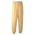 ANGEL(エンゼル)豊富なカラー[スクエアニット裾リブ付きズボン /5113]ずり上がり防止 ソフトな素材の室内着 シニア