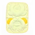 【送料無料】高さが調節できる わんわん枕 ベビー 赤ちゃん 出産準備 枕 新生児 24カ月  日本製/YU1005