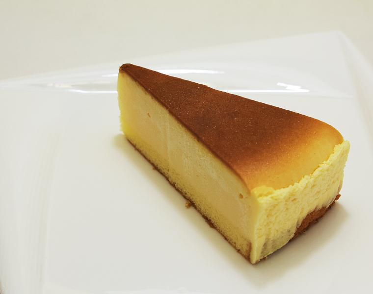 ベイクドチーズケーキ2021