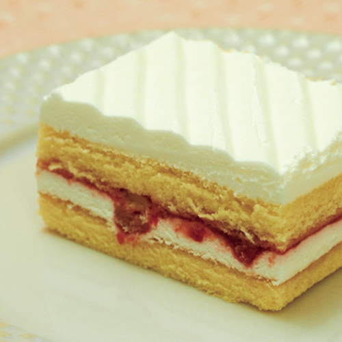 フリーカットケーキ