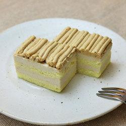 フリーカットケーキ イタリア栗のモンブラン1
