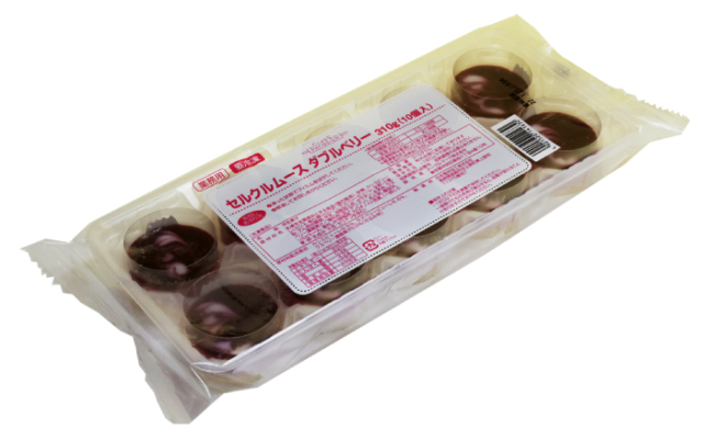 プチケーキダブルベリー'21