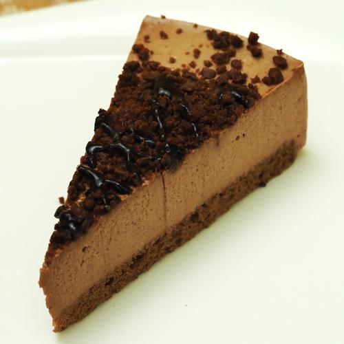 ショコラケーキ01