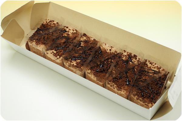 ショコラケーキ04