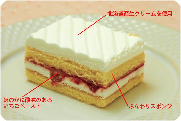 いちごショートケーキ2020_02